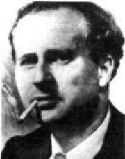 Notice biographique de René Guy Cadou