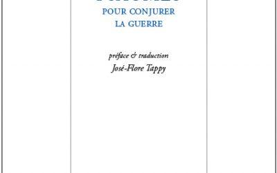 «Poèmes bilingues» de Laureano Albàn