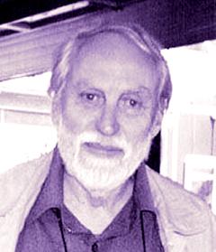 Notice biographique de Jean-Paul Hameury