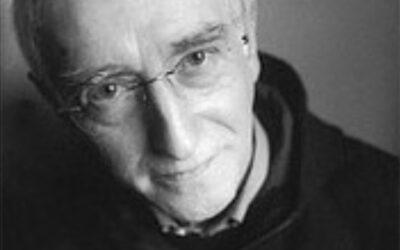 Notice biographique de Gilles Baudry