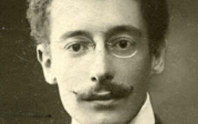 Notice biographique de Victor Segalen